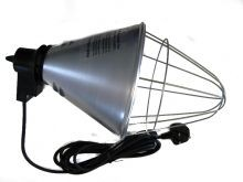 Infra Red Lamp Assembly