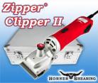 Zipper II clipper
